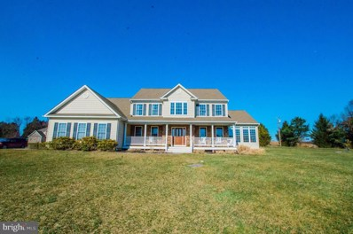 425 Chinquapin Drive, Westminster, MD 21157 - MLS#: 1000309008