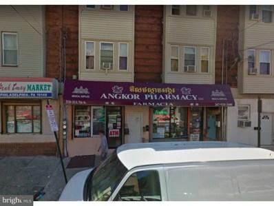 2129-33 S 7TH Street, Philadelphia, PA 19148 - MLS#: 1000309029