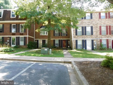 13632 Deerwater Drive UNIT 1-F, Germantown, MD 20874 - MLS#: 1000309120