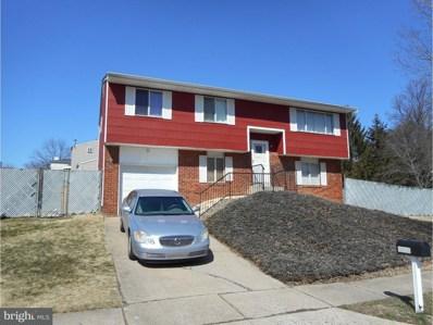4532 Remo Crescent Road, Bensalem, PA 19020 - MLS#: 1000309166