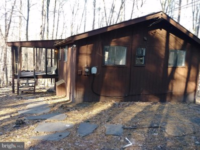 204 Shawnee Trail, Hedgesville, WV 25427 - MLS#: 1000309180