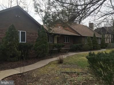 1741 Redwood Drive, Vineland, NJ 08361 - MLS#: 1000309220
