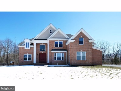 5 Grace Court, Plainsboro, NJ 08536 - MLS#: 1000309250