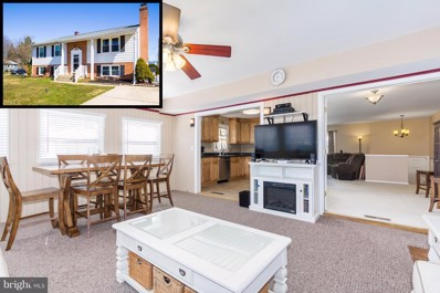 8801 Dearborn Drive, Baltimore, MD 21236 - MLS#: 1000309282
