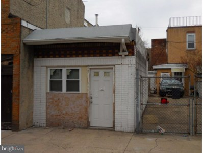 607 Sears Street, Philadelphia, PA 19147 - MLS#: 1000309330