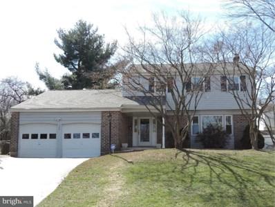 528 Britton Drive, King Of Prussia, PA 19406 - MLS#: 1000309420