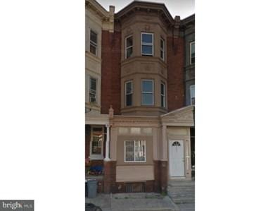 3551 N 11TH Street, Philadelphia, PA 19140 - MLS#: 1000309427