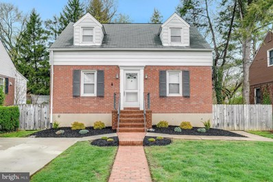 502 Towson Avenue, Lutherville Timonium, MD 21093 - MLS#: 1000309466