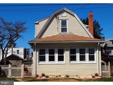 7416 Montour Street, Philadelphia, PA 19111 - MLS#: 1000309486