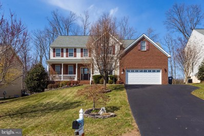 9 London Way, Stafford, VA 22554 - MLS#: 1000309490