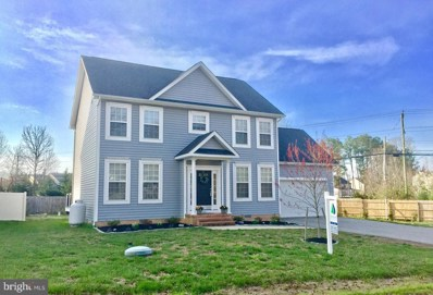 801 Selby Heights Drive, Edgewater, MD 21037 - MLS#: 1000309502