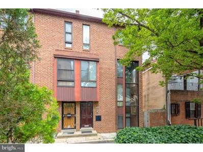 901 Latimer Street, Philadelphia, PA 19107 - MLS#: 1000309527