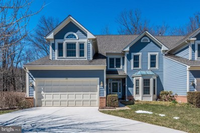 36 Old Granary Court, Baltimore, MD 21228 - MLS#: 1000309780