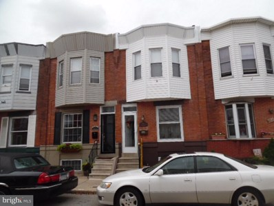 124 Daly Street, Philadelphia, PA 19148 - MLS#: 1000310163