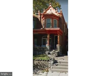 167 W Abbottsford Avenue, Philadelphia, PA 19144 - MLS#: 1000310170