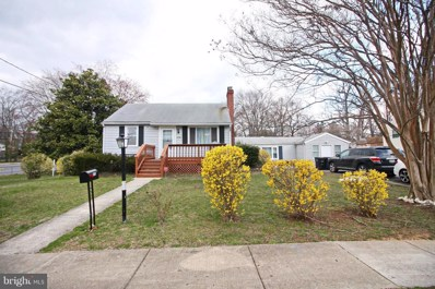 9100 6TH Street, Lanham, MD 20706 - MLS#: 1000310186