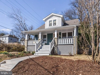6100 44TH Place, Riverdale, MD 20737 - MLS#: 1000310298