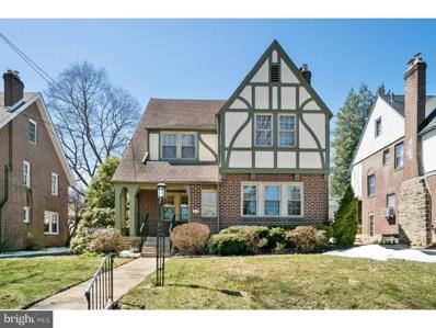 824 Turner Avenue, Drexel Hill, PA 19026 - MLS#: 1000310334