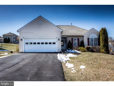 190 Milbury Road, Coatesville, PA 19320 - MLS#: 1000310406