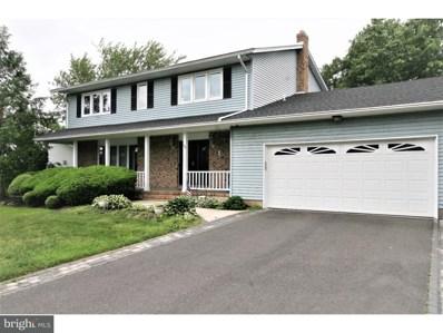 39 Peter Rafferty Drive, Hamilton, NJ 08690 - MLS#: 1000310438