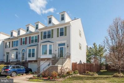 7061 Kings Manor Drive, Alexandria, VA 22315 - MLS#: 1000310450