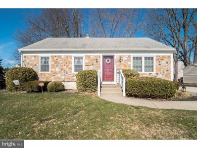 2224 Ferncroft Avenue, Upper Chichester, PA 19061 - MLS#: 1000310458