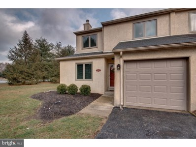 600 Hillcrest Court, Media, PA 19063 - MLS#: 1000310486