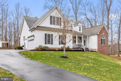 15366 Bob White Trail, Amissville, VA 20106 - MLS#: 1000310702