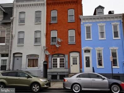 429 N 10TH Street, Reading, PA 19604 - MLS#: 1000310712