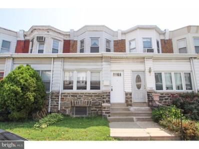 4827 N Mascher Street, Philadelphia, PA 19120 - MLS#: 1000310753