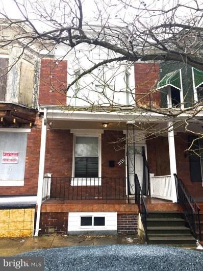 1645 Gorsuch Avenue, Baltimore, MD 21218 - MLS#: 1000310822