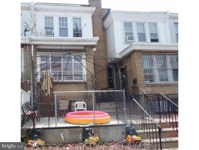 4857 Gransback Street, Philadelphia, PA 19120 - MLS#: 1000310823