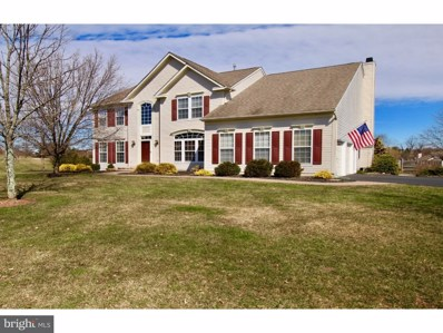 3 Crestmont Court, Flemington, NJ 08822 - MLS#: 1000310826