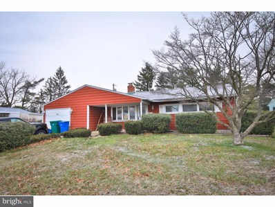 268 Dogwood Drive, Levittown, PA 19055 - MLS#: 1000310878
