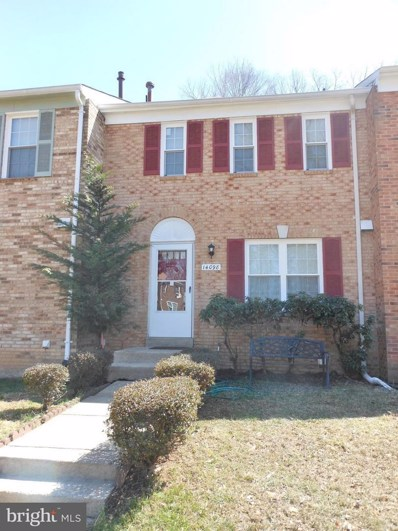 14098 Fallbrook Lane, Woodbridge, VA 22193 - MLS#: 1000310904