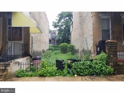 3748 N 15TH Street, Philadelphia, PA 19140 - MLS#: 1000310931