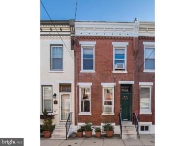 1126 Fitzgerald Street, Philadelphia, PA 19148 - MLS#: 1000311028