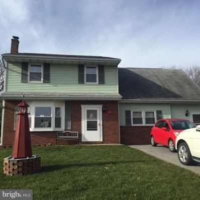 101 Brewster Drive, Lancaster, PA 17603 - MLS#: 1000311030