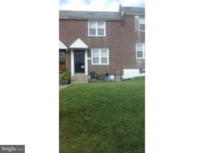 1843 Farrington Road, Philadelphia, PA 19151 - MLS#: 1000311081