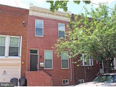 1818 S 4TH Street, Philadelphia, PA 19148 - MLS#: 1000311131