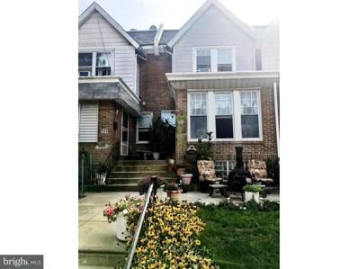 986 Pratt Street, Philadelphia, PA 19124 - MLS#: 1000311195