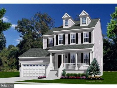 50 S Fernwood Avenue, Pitman, NJ 08071 - MLS#: 1000311344
