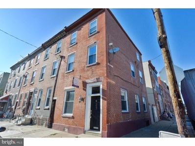 523 W Thompson Street, Philadelphia, PA 19122 - MLS#: 1000311355
