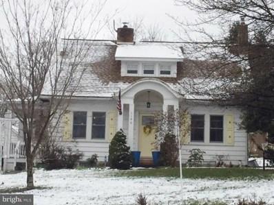 1146 Roth Church Road, Spring Grove, PA 17362 - MLS#: 1000311364