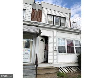 2101 Madison Street, Chester, PA 19013 - MLS#: 1000311376