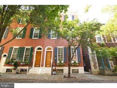 2128 Delancey Place, Philadelphia, PA 19103 - MLS#: 1000311453