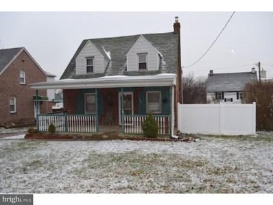 134 Belmont Avenue, Folsom, PA 19033 - MLS#: 1000311506