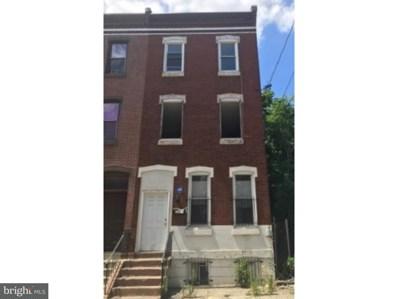 2046 N 20TH Street, Philadelphia, PA 19121 - MLS#: 1000311507