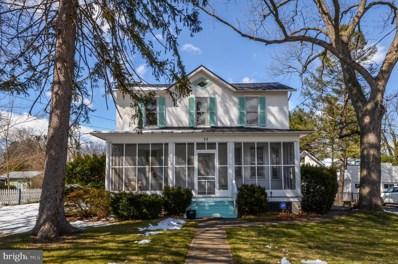 10 Loudoun Street, Round Hill, VA 20141 - MLS#: 1000311512