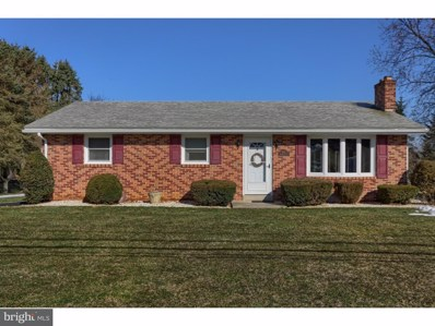 490 Snyder Road, Reading, PA 19605 - MLS#: 1000311534